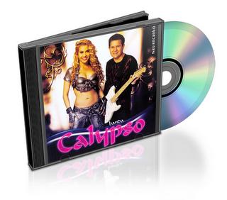 O DA 2011 NOVO CD CALYPSO BAIXAR BANDA